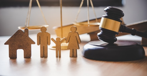 Costs in Family Law Proceedings