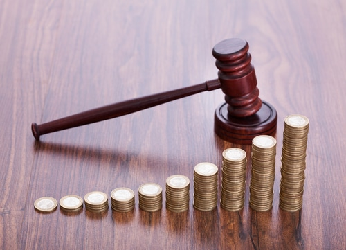 Stage 3 Costs & Portal Costs: Fixed Costs Cases