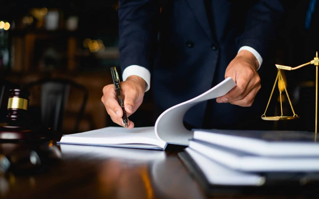Costs Counsel – When are they Required?